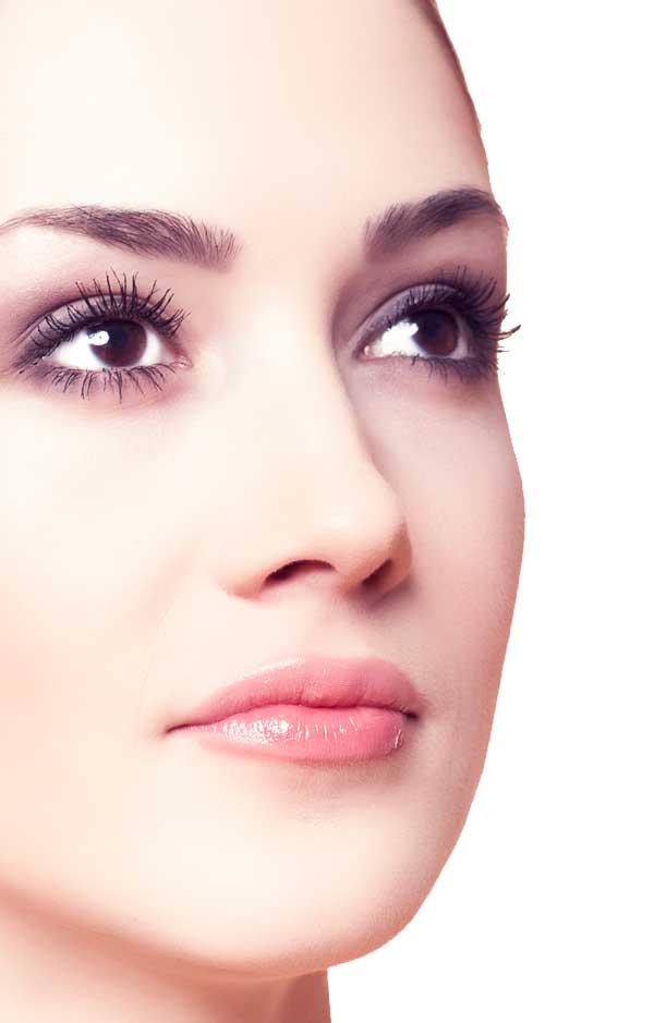 Makeup hos Klinik Unik